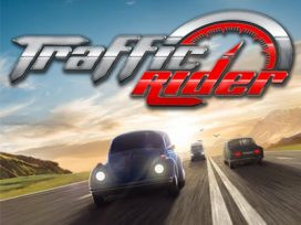 Traffic Rider Freedom of The Road